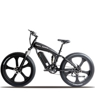 easybike520 scooter electric s Nova Lima jaw Mo bill battery fr Bluetooth ี Cedar bicycle Tiger electric mountain bike bicycle disk brake double aluminum frame rubber wide big wheel of speed