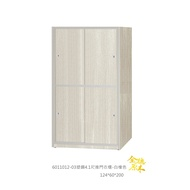 衣櫃/推門(滑門)衣櫃/衣物收納/台灣製塑鋼推門衣櫃-尺寸顏色皆可訂製