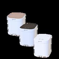 微解封瘋購物 嘉頓國際 島產業 SHIMASANGYO【PPC-11】廚餘機 溫風乾燥式 室內用 靜音 除臭抑菌 有機肥料 最大處理量 2.8L