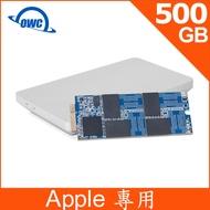 OWC Aura Pro 6G ( 500GB SSD ) 含Envoy Pro外接盒,適用 MacBook Pro 2012 -2013年初