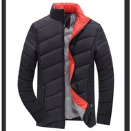 現貨- 摩登標悍潑水機能禦寒衝鋒衣  鋪棉夾克超保暖防寒外套