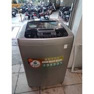 [皇后洗衣機]LG2手13公斤變頻洗衣機
