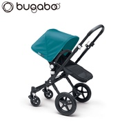 【超優惠54折】荷蘭Bugaboo Cameleon3 頂級嬰兒手推車(黑管)
