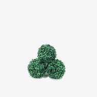【園藝世界】人造花-17七里香草球3粒(七里香)
