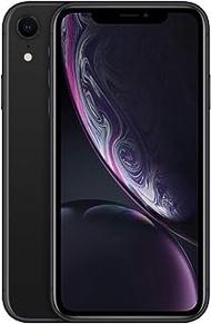 Apple iPhone XR 128GB Factory Unlocked GSM Only NO CDMA International Model (Black)