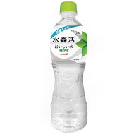 水森活LOHAS 純淨水 575ml/24入(免運宅配)