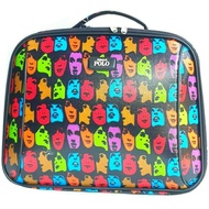Romar Polo กระเป๋าเบ็ตเตล็ด กระเป๋าเครื่องสำอางค์ กระเป๋าเดินทาง  กระเป๋า14 นิ้ว