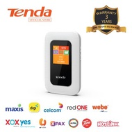Tenda 4G185 4G LTE MIFI Pocket Wifi ROUTER