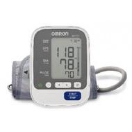 歐姆龍電子血壓計(手臂式血壓計HEM-7130)