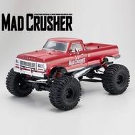 【KYOSHO 京商】33153 1/8 GP Mad Crusher 引擎大暴徒全套組