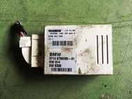 日本外匯 寶馬 BMW E60 E61 原廠氣壓避震器控制模組 (現貨中)