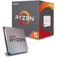 (預購款) AMD Ryzen Zen+ R5 2600X 6核12線程 CPU