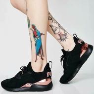 Kumo Shoes-PUMA MUSE METALLIC CASUAL Wn's 黑 玫瑰金 銅 36704701