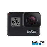 【GoPro】HERO7 Black運動攝影機(CHDHX-701-RW)