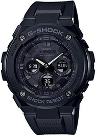 (Casio) [Casio] CASIO watch G-SHOCK G Shock G-STEEL Solar radio GST-W300G-1A1JF Men s-