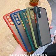 CASE OPPO F11 / F11 PRO SOFT CASE DOVE MATTE ARMOR COLORED FROSTED CASING OPPO F11 / F11 PRO CASE PELINDUNG KAMERA