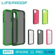 【LifeProof】iPhone 11 Pro 美國 防摔保護殼 手機殼(SLAM系列)