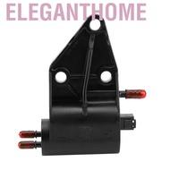 Eleganthome 電動發動機提升柴油燃油泵油水分離器Fi