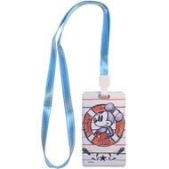 【TDL】卡通票卡夾米奇票卡夾悠遊卡套車票夾證件套 711412