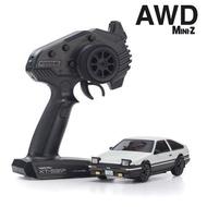 【MR W】京商 Kyosho MINI-Z AWD 頭文字D RX-7 FD3S FC3S AE86 甩尾車 遙控車