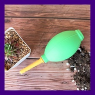 [ สินค้าเกรดพรีเมี่ยม คุณภาพดี ] ที่เป่าลม High Quality Air Blower G Succulents กุหลาบหินนำเข้า ไม้อวบน้ำ [ตกแต่งสวน อุปกรณ์แต่งสวน]