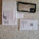 紅米 Note 10 Pro 5G( 國內版)機套及鏡頭玻璃貼