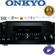 ONKYO A/V Receiver TX-RZ820 7.2-Channel Network