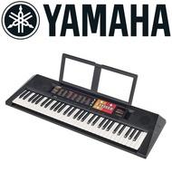 【YAMAHA 山葉電子琴】61鍵最簡易的入門款學習機種 / 公司貨(PSR-F51)