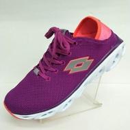 LOTTO氣墊鞋/運動鞋/慢跑鞋