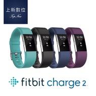 Fitbit 智慧手錶 Charge2  GPS 心率 運動手環 健身手環 公司貨 [全新福利品]