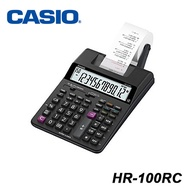 CASIO 卡西歐 HR-100RC 12位數 LCD大字幕顯示 打印型 列印型 計算機 /台