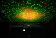 LEDดิสโก้ผับเลเซอร์ปาร์ตี้ไฟสร้างบรรยากาศLEDไฟเปลี่ยนสีได้แสงเลเซอร์ในผับไฟเทคไฟแดนซ์ใช้ได้ทั้งในรถแล้วในบ้าน แสงสว่าง ชัด ส่งได้ไกลมากกว่า 50 เมตร