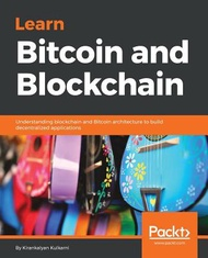 Learn Bitcoin and Blockchain