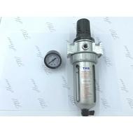 THB FR802(FR892) 防爆型空壓濾水兩點組合 過濾調壓閥 防爆濾水器 濾水器 空壓機濾水器 空壓機調壓 濾水
