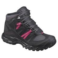 《台南悠活運動家》Salomon 399675 SHINDO MID GTX W女款中筒登山鞋