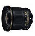 Nikon AF-S NIKKOR 20mm F1.8 G ED《平輸》