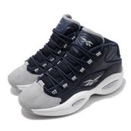 Reebok 籃球鞋 Question Mid 男鞋 FX0987