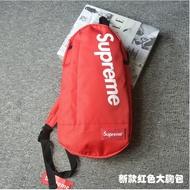supreme單肩包(5色)
