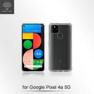【Metal-Slim】Google Pixel 4a 5G(強化軍規防摔抗震手機殼)