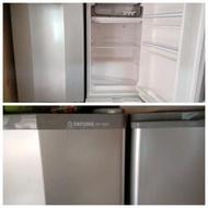 大同冰箱 中古冰箱 小冰箱 TR-100S 瑕疵2手二手出清 零件更換維修