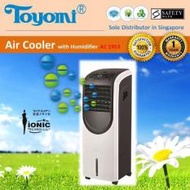 Toyomi AC 1953 Air Cooler With Remote
