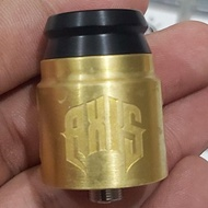 hot Axis v2 Rda Atty 1:1