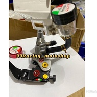 Thailand brembo izumi Right Brake Master For all motor Clutch n matic