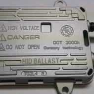 TOYOTA D4S CAMRY ALTIS PREVIA 原廠HID升級爆亮版65w安定器 4300/6000K大紅頭