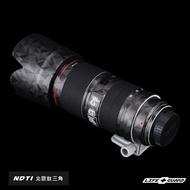 LIFE+GUARD 相機 鏡頭 包膜 Canon EF 70-200mm F2.8L IS II / III USM MK2/MK3 (通用) (標準款式)