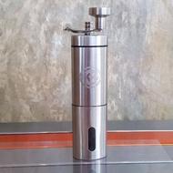 โปรโมชั่น ประจำเดือน ที่บดกาแฟพกพา K2 Coffee Grinder ราคาถูก เครื่องชงกาแฟ เครื่องชงกาแฟอัตโนมัติ เครื่องทำกาแฟสด เครื่องชงกาแฟสด เครื่องทำกาแฟ อุปกรณ์ร้านกาแฟ เครื่องชง