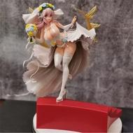 【現貨實拍】超級索尼子 10周年 豪華版 婚紗索尼子美少女 盒裝手辦公仔