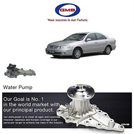 GMB  Water Pump GWN-73A for Nissan Sentra N16
