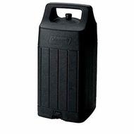 (ของแท้ 100%) Coleman Lantern Carry Case  สีดำ สำหรับตะเกียงโคแมน 290,295,220,Northstar