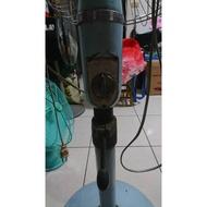 台灣古董順風牌14吋立扇電扇